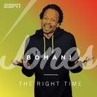 The Right Time with Bomani Jones- Hour 3: 12/1/15