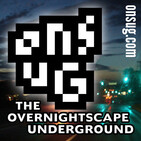 The Overnightscape 1727 – Maze Compact (8/6/20)