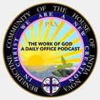 Morning Prayer Wednesday September 30