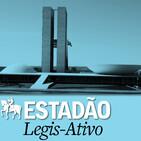 Podcast - Legis-Ativo   Janela de troca partidária e eleições dominam a pauta, Bolsonaro, Rodrigo Maia e todo univ...