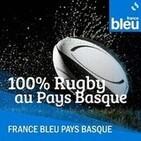 100% Club - France Bleu Pays Basque avec Patrice Lagisquet et Mathieu Pons
