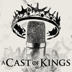 6: A Cast of Kings S8E6 - The Iron Throne