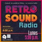 Retro Sound Radio Programa 09/ Especial de Reggae.
