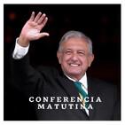 Lunes 13 julio 2020 Conferencia de prensa matutina #407 - presidente AMLO