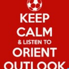 Orient Outlook - Episode 38