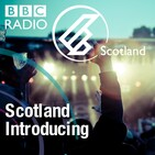 Vic Galloway with BBC Music Introducing – Brainglue, Retro Video Club, Parliamo and Jared Celosse