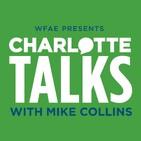 Charlotte Talks: Preparing For North Carolina's Hurricane Season