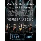 Setenteros - Rock Progresivo Español