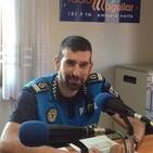 La Policía Local de Aguilar informa 6