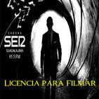 Licencia para filmar - SER Guadalajara 30/01/2015