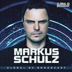 Global DJ Broadcast: Markus Schulz Escape Album Special (Sep 24 2020)
