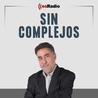 Sin Complejos. Cierre parcial de Madrid (19/09/2020 - Programa completo)