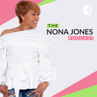 The nona jones podcast // laurie crouch
