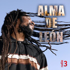 "Alma de león - Yeyo Pérez es ""Mr. Raggamuffin"" - 20/09/20"