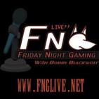 055 - 03/12/10 Friday Night Gaming - Final Fantasy XIII