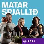 Matarspall með Þuríði Sig. - matarpakkar fyrir fólk í sóttkví