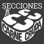 CARNE CRUDA 36 - Concierto En Crudo: 'Cosmosoul'