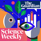 Erica answers: responses from an android - Science Weekly podcast