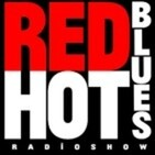 RED HOT BLUES: Blues Radio Show 1040 – 8 August 2019 - 5 Live Blues Bands