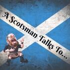 A Scotsman Talks To...Michael Williams