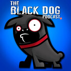 The Black Dog Episode 212 – Jobby Brown Onesie