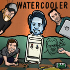 Watercooler #90: It, Greatest Fears, Queen Mary, A Weird First Date, and Fishing Trips