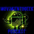 MOVIMIENTOGEEK con Tech Junkies Podcast