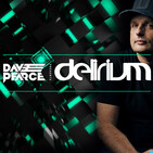 Dave Pearce - Delirium - Episode 166