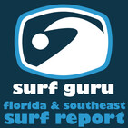 Surf Guru Surf Report and Forecast 07/27/2015