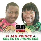 Sunsplash Mix Show Hezron Interview