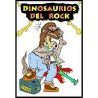 Dinosaurios del Rock - Lunes 28 Septiembre 2020