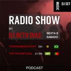 Radio show by dj beto dias #03
