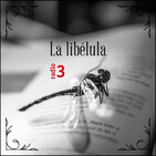 La libélula - Lobos entre dinosaurios de Javier Tomeo - 29/09/20