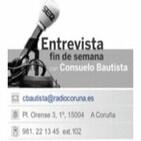 Entrevista Hora 14, Ángel García Seoane, 18/04/15