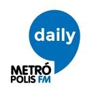 Informativo Metrópolis Daily 21/09/2020