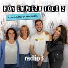 Hoy empieza todo con Marta Echeverría - Camino de Santiago, redes y virales - 07/08/20