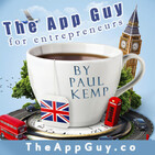 TAGP453 Adam Farah : Leaving A Bank Job, Losing On His First Startup And Now Doing A Futuristic A.I Personal Assistant