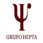 Aventuras de Hepta - VII Jornadas de Parapsicología 2015 - Grupo Hepta