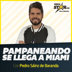 'Pampaneando se llega a Miami': DJ Lombana, el deejay de los artistas urbanos en Europa