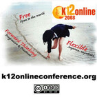 Welcome to K12 Online 2007! (Audio Channel)