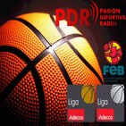 ADECCO ORO J10: Lleida-Leon
