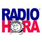 Radio Hora. Lunes, 21 de septiembre de 2020