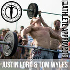 Episode 1: Endurance or Strength Background, Which background is Better When Starting CrossFit and Why We Sometimes N...