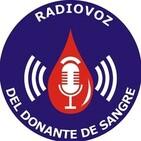 RadioVoz del Donante de Sangre T1 P12 (2019)