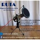 Presentación RUTA MAGAZINE
