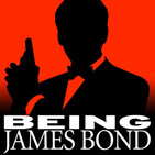 Being James Bond UNDERGROUND: Episode 016 - Welcome back to the Being James Bond Underground