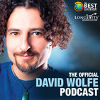 David Wolfe's Personal Health Tips for 2015