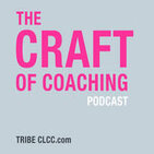 Ep9: Laura Simms : Craft of Coaching