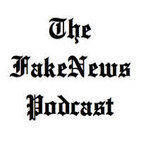 The Fake News Podcast Ep 8 - Denying Earth its Special Day
