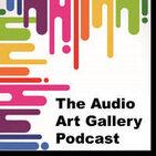"Audio Art Gallery No 3 - Edward Hopper's ""Nighthawks"""